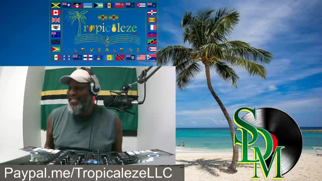 Tropicaleze Live on 23-Oct-20-18:46:11