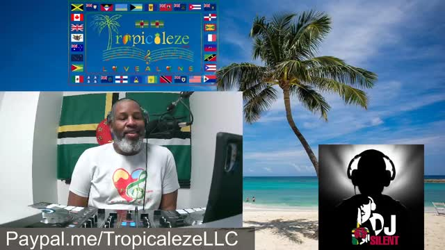 Tropicaleze Live on 25-Oct-20-08:00:48